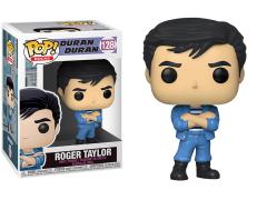 Pop! Rocks: Duran Duran - Roger Taylor