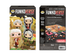 Pop! Funkoverse: The Golden Girls 101 Strategy Game Expandalone