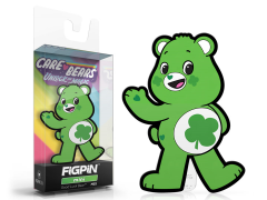 Care Bears: Unlock the Magic FiGPiN mini M55 Good Luck Bear