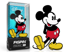 Disney FiGPiN #261 Mickey Mouse