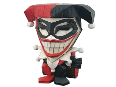 DC Comics Teekeez Harley Quinn
