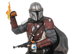 Star Wars The Mandalorian (The Mandalorian) 1/6 Scale Bust