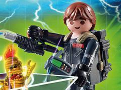 Ghostbusters II Playmobil Peter Venkman