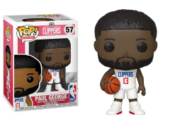 Pop! NBA: Clippers - Paul George