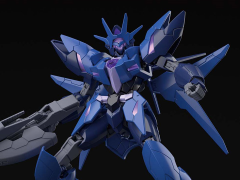 Gundam HGBD:R 1/144 #22 Enemy Gundam Model Kit