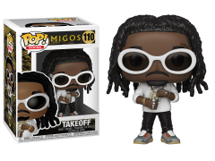 Pop! Rocks: Migos - Takeoff