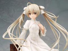 Yosuga no Sora Sora Kasugano (Ending Ver.) 1/6 Scale Figure