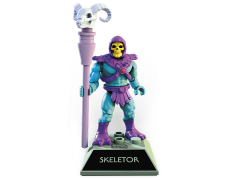 Masters of The Universe Mega Construx Heroes Skeletor
