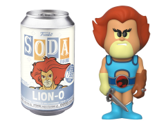 ThunderCats Vinyl Soda Lion-O Limited Edition Figure