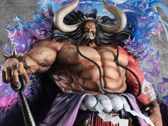One Piece Portrait Of Pirates WA-MAXIMUM Kaido (The Beast)
