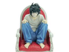 Death Note Super Figure Collection L