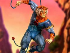 ThunderCats Battle Diorama Series Tygra 1/10 Art Scale Limited Edition Statue