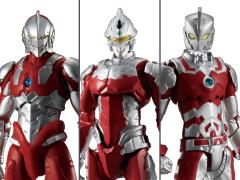 Ultraman ChoDo Hero's Ultraman Box of 8