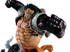 One Piece Ichiban Kuji Gear 4 Boundman Monkey D. Luffy (Battle Memories)