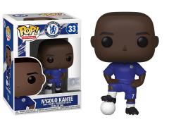 Pop! Football: Chelsea - N'Golo Kante