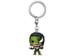 Pocket Pop! Keychain: Marvel Venom - Hulk