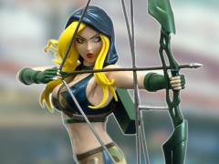 Robyn Hood Limited Edition Bishoujo Style Statue