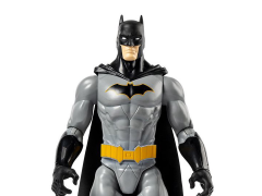 "DC Comics 12"" Rebirth Batman Figure"