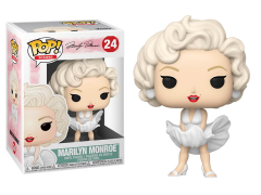 Pop! Icons: Marilyn Monroe