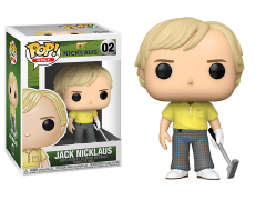 Pop! Golf: Jack Nicklaus