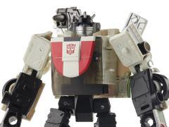 Transformers War for Cybertron: Earthrise Deluxe Wheeljack