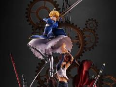 Fate/Stay Night The Path 15th Anniversary Figure