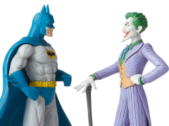 DC Comics Batman & The Joker Figurine (Jim Shore)