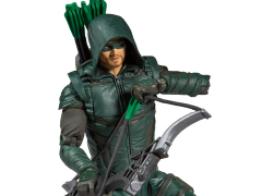 Arrow (TV Series) DC Multiverse Green Arrow Action Figure
