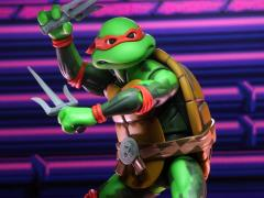 TMNT: Turtles in Time Raphael