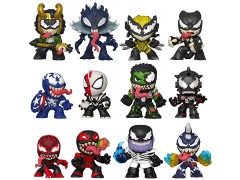 Marvel Venom Mystery Minis Box of 12 Figures