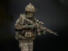 Special Operations of Russia 1/6 Scale Figure