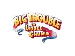 Big Trouble in Little China Fox Throwback Action Vinyls Lo Pan