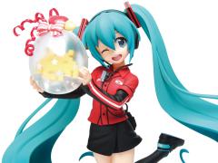 Vocaloid Hatsune Miku (Taito Uniform Ver.) Figure
