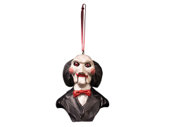 Saw Holiday Horrors Billy the Puppet Ornament