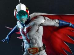 Gatchaman Premium Masterline G-1 Ken the Eagle 1/4 Scale Statue