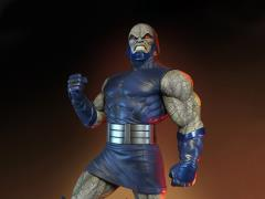 DC Comics Super Powers Collection Darkseid Maquette