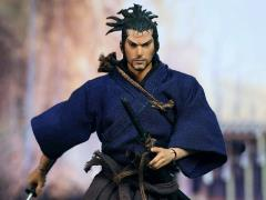 The Ronin 1/12 Scale Figure