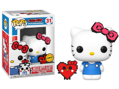 Pop! Sanrio: Hello Kitty - 45th Anniversary Hello Kitty (Chase)