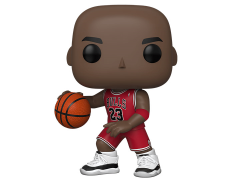 "Pop! NBA: Bulls - 10"" Super Sized Michael Jordan"