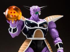 Dragon Ball Z S.H.Figuarts Ginyu