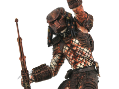 Predator 2 Gallery City Hunter Predator Figure