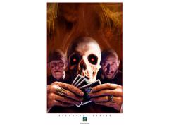 Dead Man's Hand Signature Series Print
