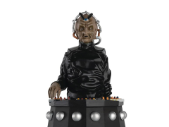 Doctor Who Figurine Collection Special #5 Davros Limited Edition