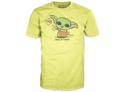 Funko Tee! Star Wars: The Mandalorian - The Child Force