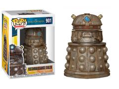 Pop! TV: Doctor Who - Reconnaissance Dalek