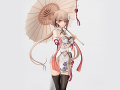 Honkai Impact 3rd Rita Rossweisse (Maid of Celestia Ver.) 1/8 Scale Figure (With Bonus)