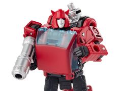 Transformers War for Cybertron: Earthrise Deluxe Cliffjumper