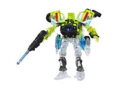 Transformers: Dark of the Moon The Scan Series Deluxe Autobot Ratchet Exclusive