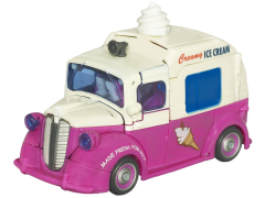 Transformers RA-20 Deluxe Skids & Mudflap (Ice Cream Truck Mode)