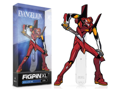 Neon Genesis Evangelion FiGPiN XL #X36 EVA Unit-02